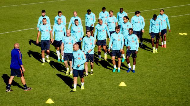 'Teammanager Jorritsma wellicht toch langer door bij Oranje'