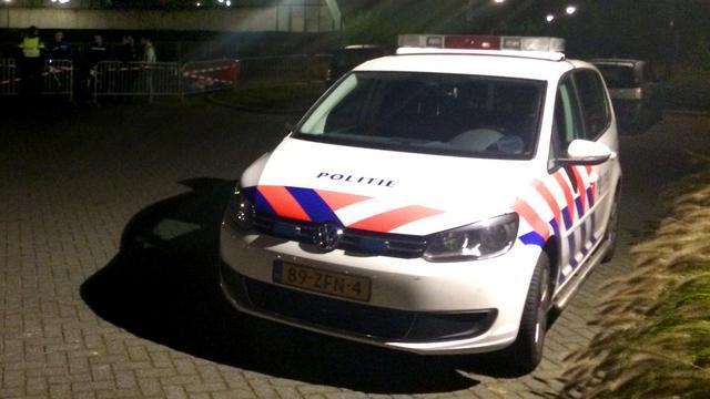 Politie vindt stoffelijk overschot in Rijn bij Koudekerk