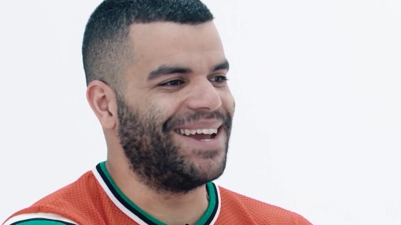 Rapper Sef legt uit waarom zijn zoon een Marokkaanse naam heeft