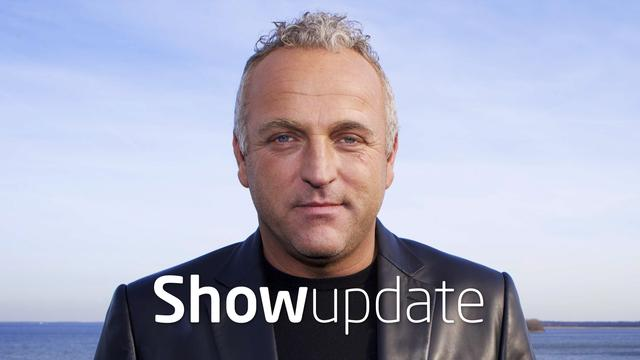 Show Update: Gordon woest op RTL
