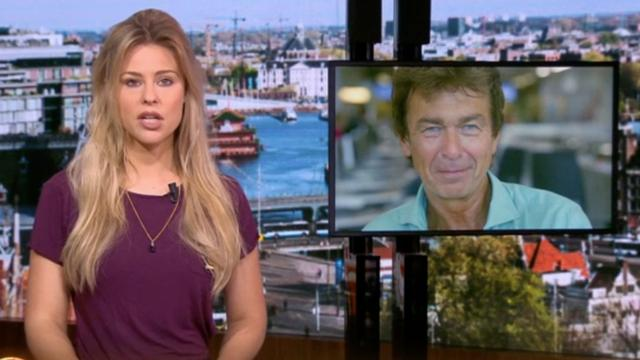 Show Update: TV-collega's geschokt door ontvoering Derk Bolt