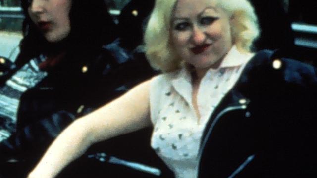 Cry Baby-actrice Kim McGuire (60) overleden