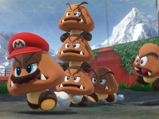 Nieuw Mario-deel blinkt uit door nieuwe spelelementen