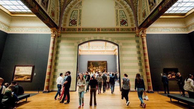 Samenwerking TextielMuseum en het Rijksmuseum