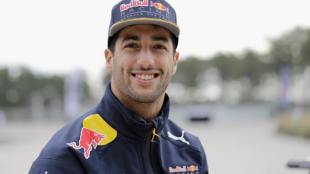 Ricciardo: 'Eventuele frictie met Verstappen hoort bij het spel'