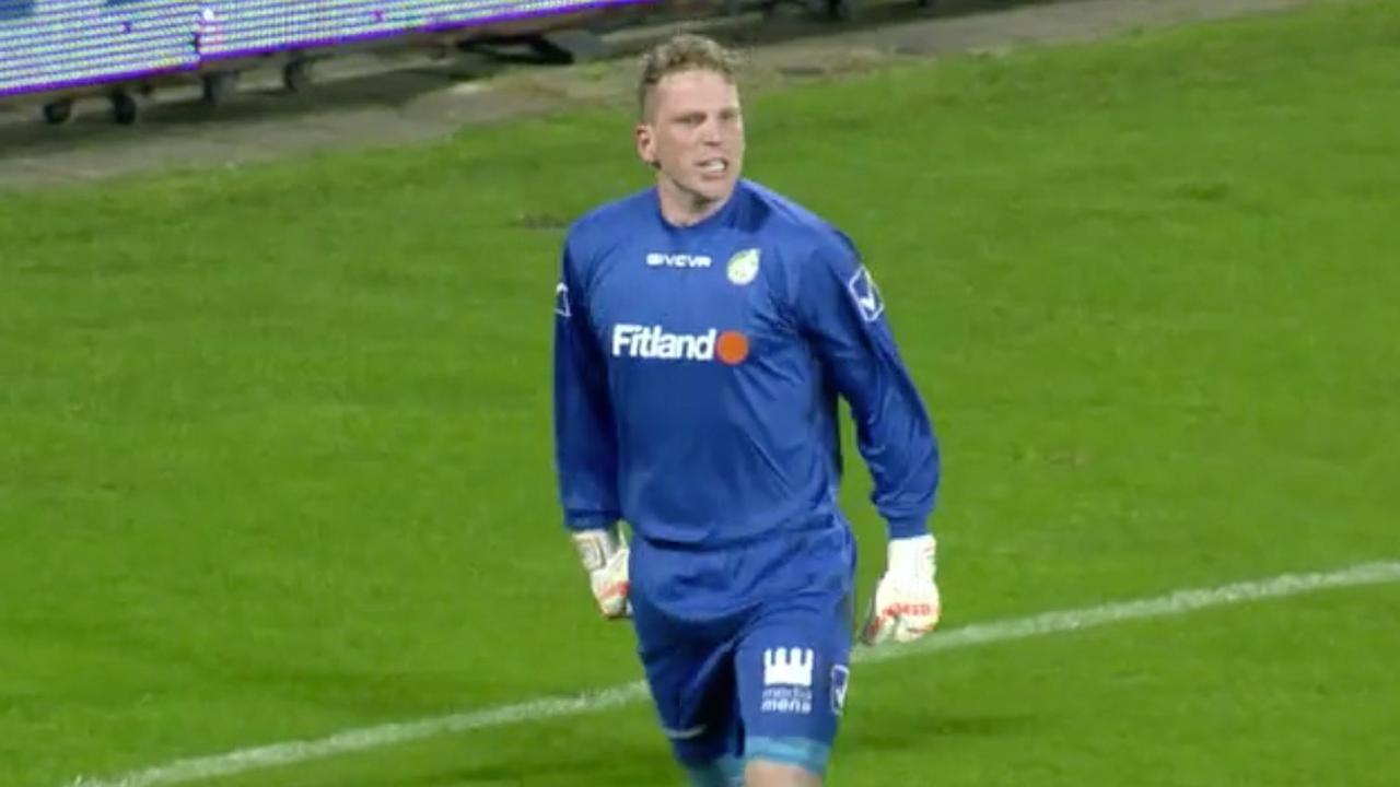 Samenvatting Fortuna Sittard-MVV Maastricht (2-3)
