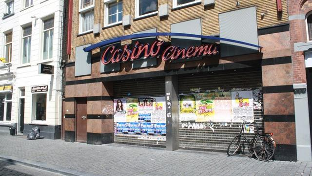 Nieuwe bestemming voormalige bioscoop Reigerstraat