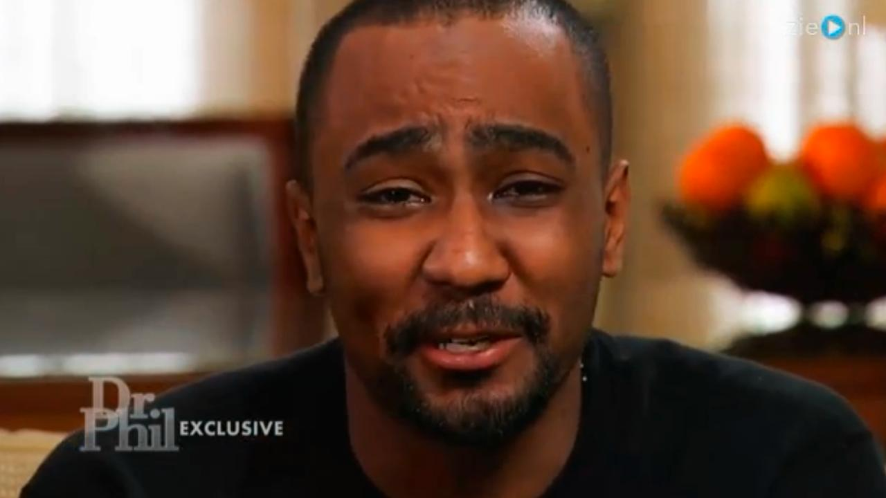 Dr. Phil interviewt dronken Nick Gordon