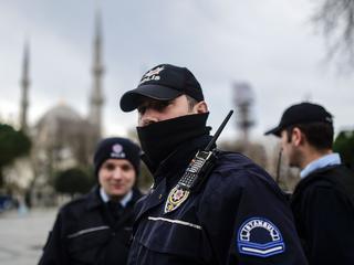 Aanslagpleger kwam als migrant Turkije binnen