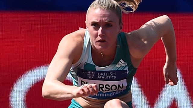 Olympisch kampioen hordelopen Pearson niet naar Spelen