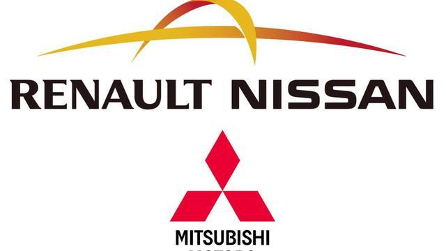 Renault-Nissan heeft grootse plannen met Mitsubishi