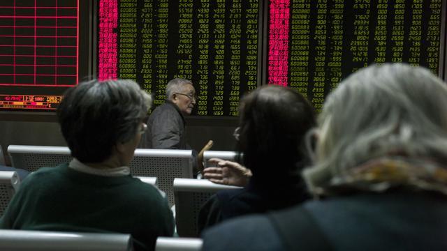 China schort 'remsysteem' beurzen op