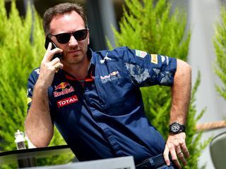 Verstappen en Ricciardo hoeven zich niet in te houden