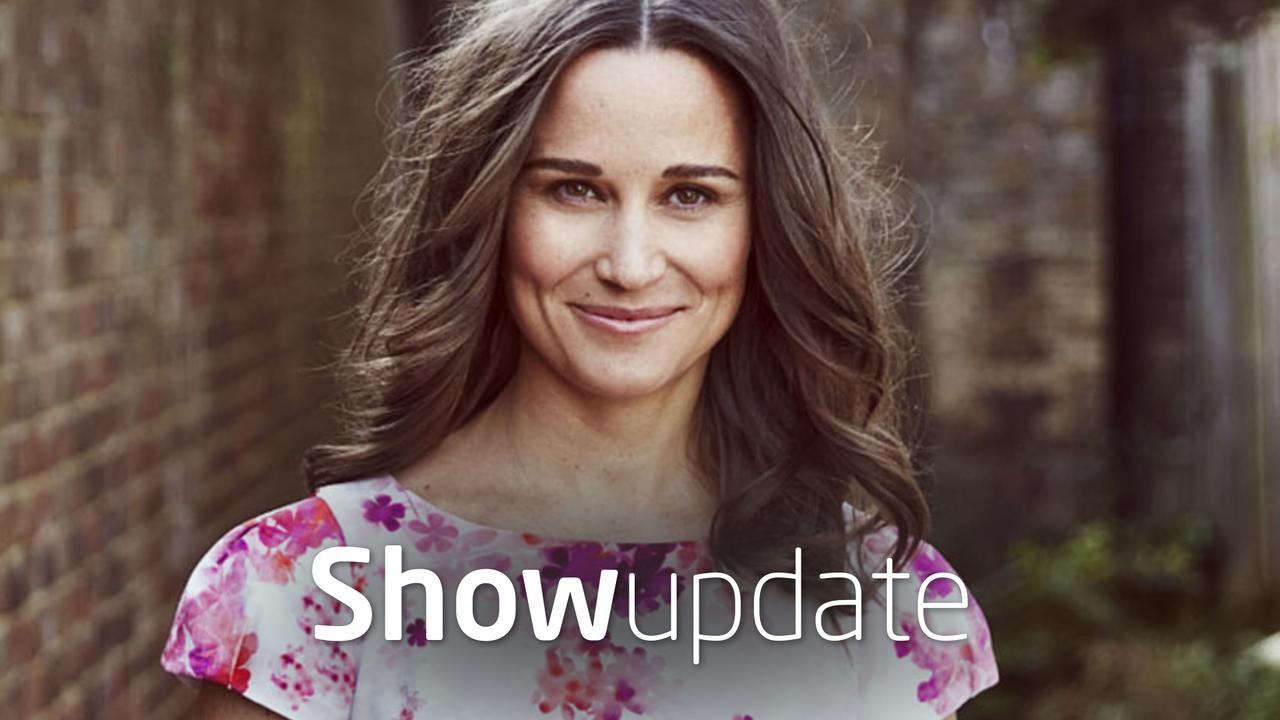Show Update: Pippa Middleton verloofd!
