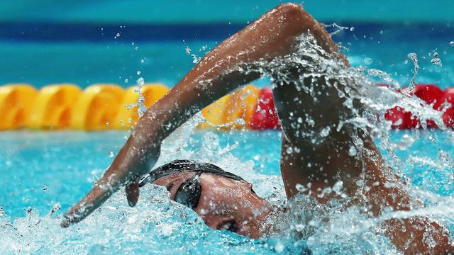 Kromowidjojo naar finale 100 meter, estafettevrouwen naast podium
