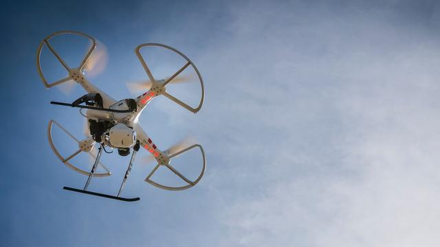 Limburgse boeren zetten drones in tegen wietteelt op eigen land