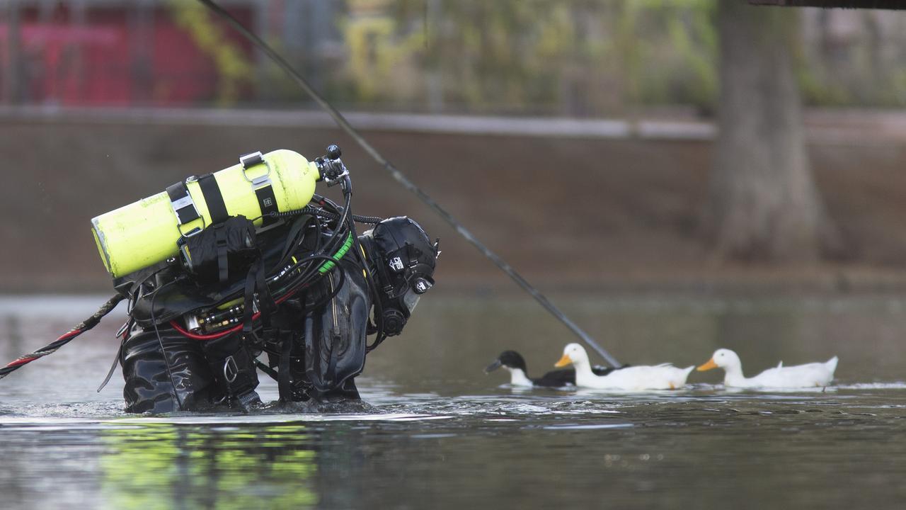 Objecten onder water gevonden in onderzoek schietpartij Californië