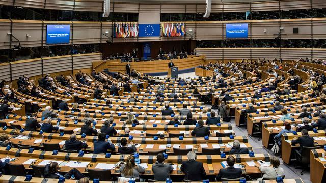 EU-parlement stemt in met antiterreurwetten