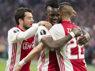 Amsterdammers willen eerste Europese finale in 21 jaar bereiken