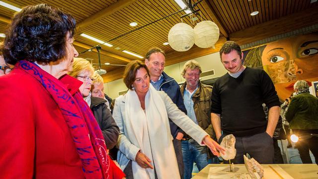 Dit najaar duidelijkheid over kunstwerk Randweg Noord