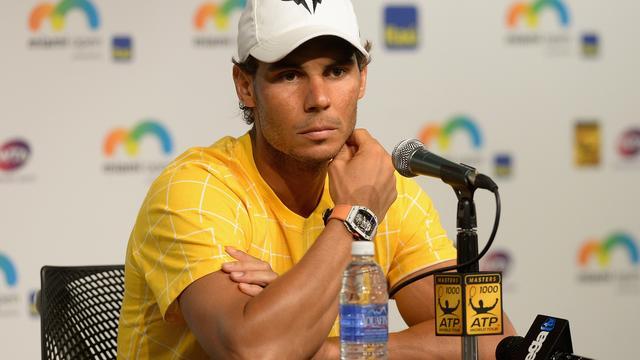 Nadal klaagt oud-minister definitief aan vanwege dopingopmerking