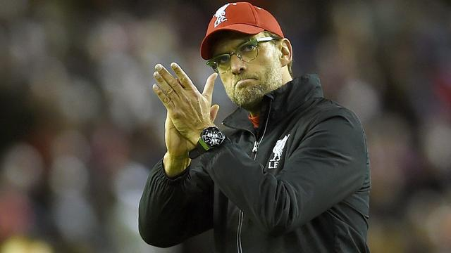 Liverpool moet op herhaling tegen Exeter City in derde ronde FA Cup