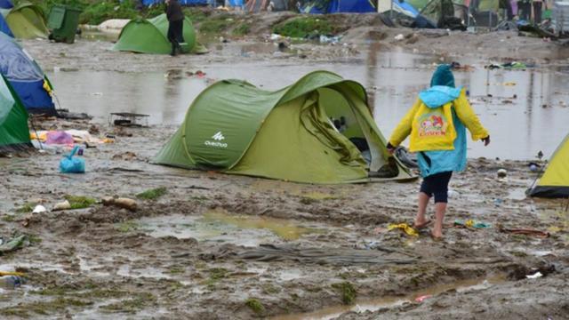 Leidenaar filmt onmenselijke omstandigheden in vluchtelingenkamp