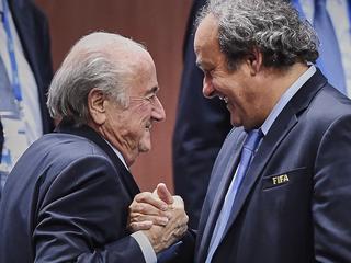 'Hopelijk krijgt hij de kans om tijdens het FIFA-congres afscheid te nemen'