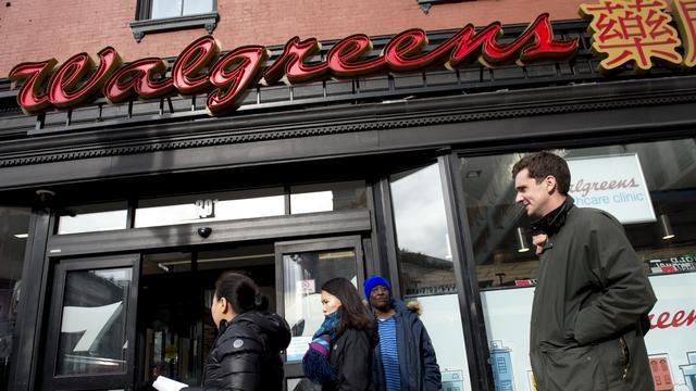 Amerikaanse drogisterij koopt winkels branchegenoot