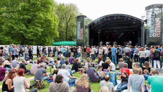 56.000 bezoekers voor Signatures Cultuurweken Leiden