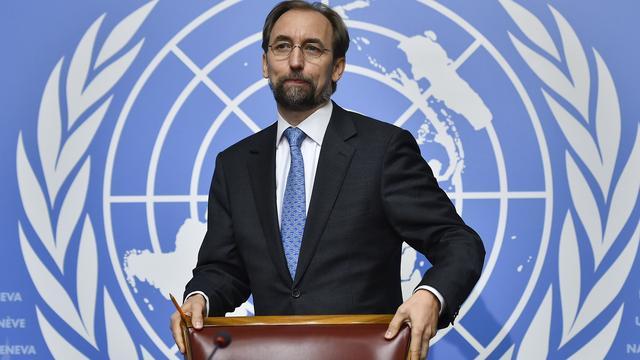 VN noemt afsluiten Palestina 'mogelijk collectieve straf'