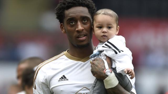 Verhuurde Fer hoopt bij Swansea City te blijven
