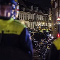 Supporters FC Utrecht krijgen gebiedsverbod na ordeverstoring