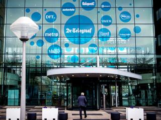Uitbreiding naar Nederland gaat niet over kostensynergie, zegt voorzitter Mediahuis