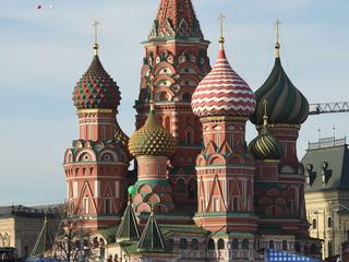 'Rusland heeft niks met cybercriminaliteit te maken'