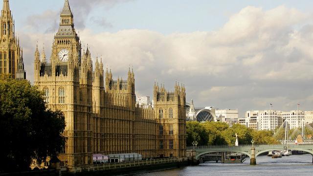 Britse regering mag EU-burgers kinderbijslag ontzeggen