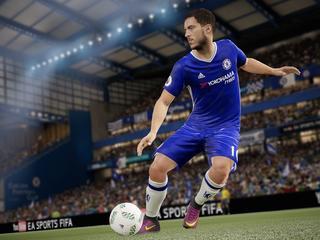 FIFA volgens EA 'best verkochte consolegame van 2016'