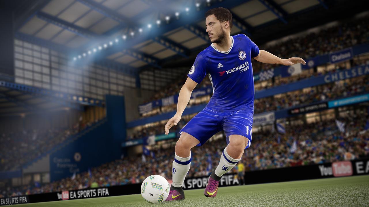 Trailer FIFA 17