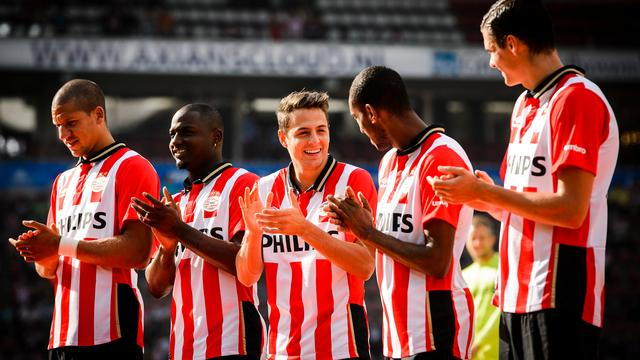 Willems met PSV op trainingskamp naar Malta