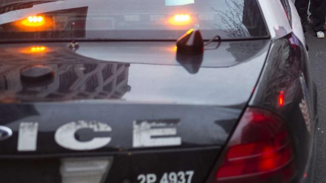 Amerikaanse politie schiet donkere man neer bij verkeerscontrole
