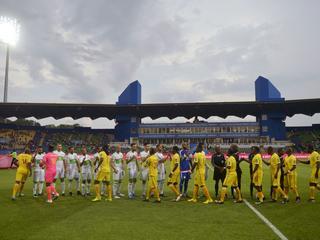 31e editie van toernooi vindt plaats in Gabon