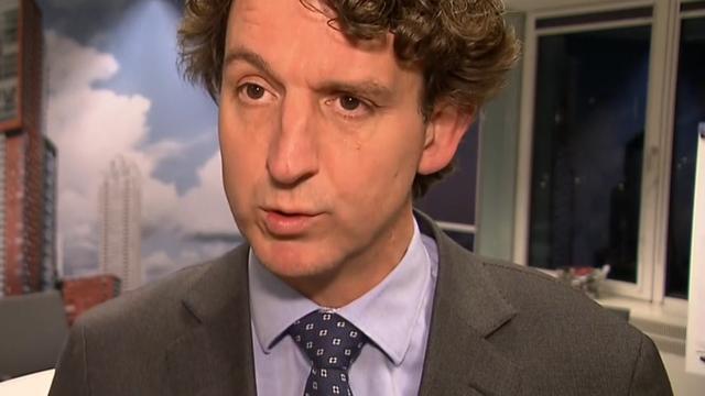 'Onderzoek terrorismeverdachte Rotterdam nog in volle gang'