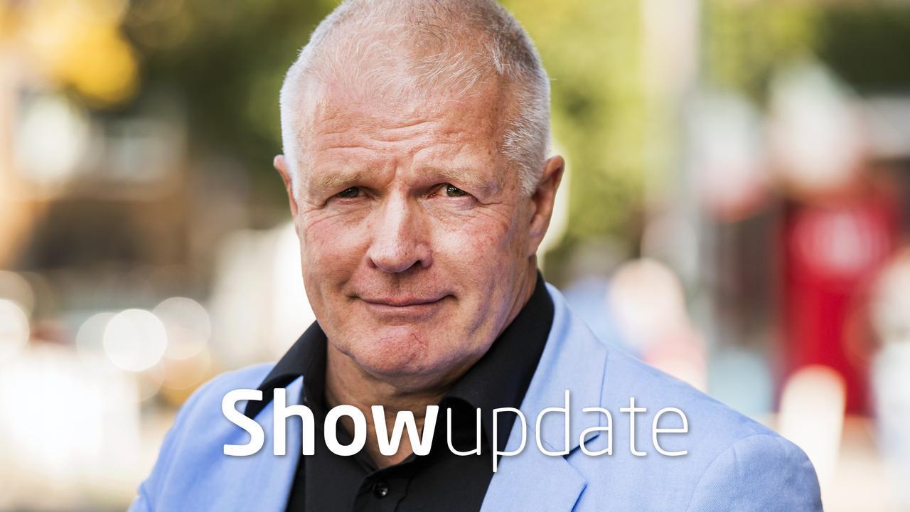 Show Update: Peter Jan Rens maakt rigoureuze keuze