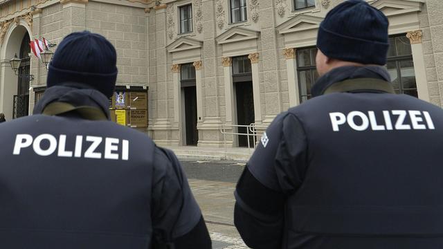 Oostenrijk pakt groep mensensmokkelaars op
