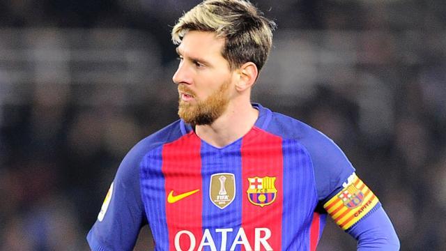 FC Barcelona ontslaat medewerker na opmerkingen over Messi