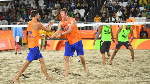 Varenhorst en Nummerdor eenvoudig naar kwartfinale