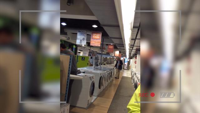 Hoe betrouwbaar zijn de adviezen van wasmachine verkopers?