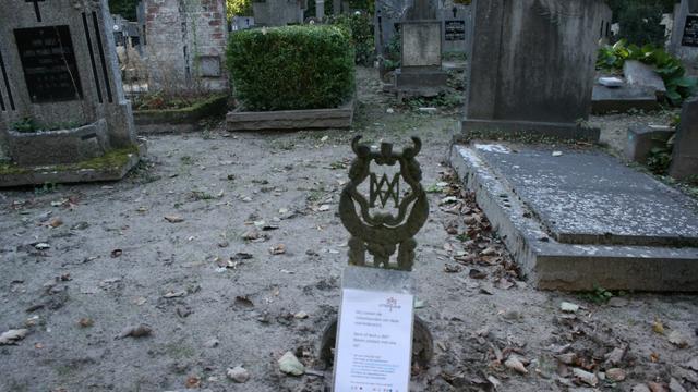 Voortgang in opsporen nabestaanden van begraafplaats