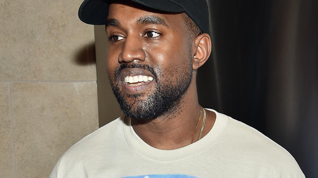 Kanye West lanceert nieuwe single