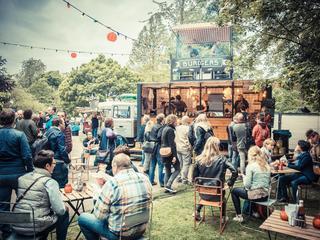 NU.nl tipt zes foodfestivals